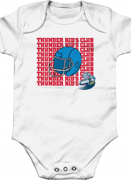 Thunder kids club